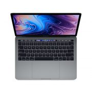 "MacBook Pro 13"" Touch Bar, Space Gray, Intel Quad-Core i5 2.3 GHz, 16 GB RAM, 256 GB SSD"