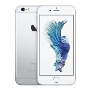 iPhone 6S, 16GB, Silver