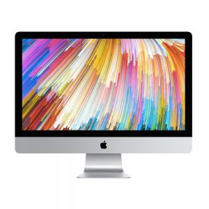 """iMac 27"""" Retina 5K Mid 2017 (Intel Quad-Core i5 3.4 GHz 64 GB RAM 1 TB Fusion Drive), Intel Quad-Core i5 3.4 GHz, 64 GB RAM, 1 TB Fusion Drive"""
