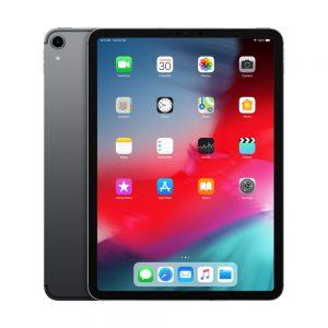 """iPad Pro 11"""" Wi-Fi + Cellular 512GB, 512GB, Space Gray"""