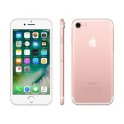 iPhone 7, 128GB, Rose Gold
