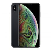iPhone XS Max, 256GB, Space Gray