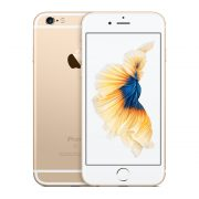 iPhone 6S, 32GB, Gold