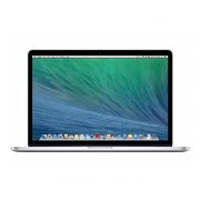 "MacBook Pro Retina 15"", Intel Quad-Core i7 2.0 GHz, 8 GB RAM, 256 GB SSD"