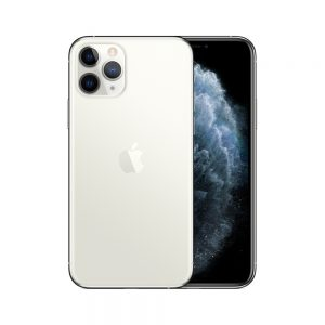 iPhone 11 Pro 64GB, 64GB, Silver