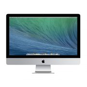 "iMac 27"", Intel Quad-Core i7 3.5 GHz, 32 GB RAM, 3 TB Fusion Drive"