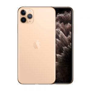 iPhone 11 Pro Max 512GB, 512GB, Gold