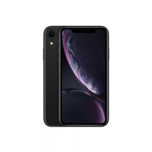 iPhone XR 64GB, 64GB, Black