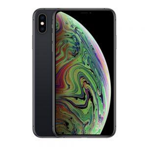 iPhone XS Max 256GB, 256GB, Space Gray