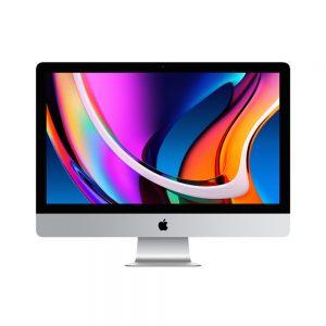 """iMac 27"""" Retina 5K Mid 2020 (Intel 8-Core i7 3.8 GHz 128 GB RAM 512 GB SSD), Intel 8-Core i7 3.8 GHz, 128 GB RAM, 512 GB SSD"""