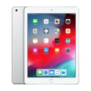 iPad 6 Wi-Fi + Cellular, 128GB, Silver