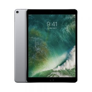 "iPad Pro 10.5"" Wi-Fi + Cellular 512GB, 512GB, Space Gray"