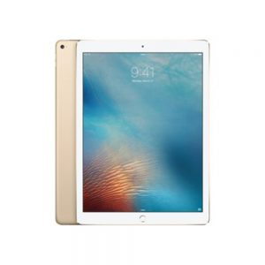 "iPad Pro 12.9"" Wi-Fi + Cellular (2nd Gen) 512GB, 512GB, Gold"