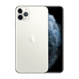 iPhone 11 Pro Max 64GB, 64GB, Silver