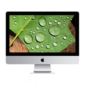 "iMac 21.5"" Retina 4K Late 2015 (Intel Quad-Core i5 3.1 GHz 16 GB RAM 1 TB Fusion Drive), Intel Quad-Core i5 3.1 GHz, 16 GB RAM, 1 TB Fusion Drive"