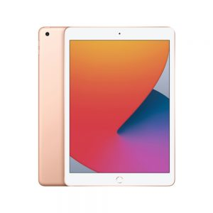 iPad 8 Wi-Fi + Cellular 128GB, 128GB, Gold