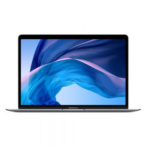 "MacBook Air 13"" Late 2018 (Intel Core i5 1.6 GHz 8 GB RAM 512 GB SSD), Space Gray, Intel Core i5 1.6 GHz, 8 GB RAM, 512 GB SSD"