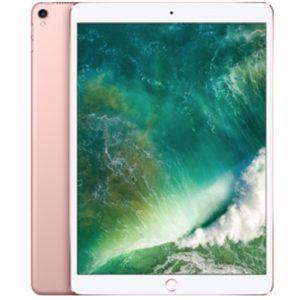 "iPad Pro 10.5"" Wi-Fi + Cellular 512GB, 512GB, Rose Gold"