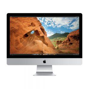 "iMac 27"" Retina 5K Late 2014 (Intel Quad-Core i7 4.0 GHz 8 GB RAM 1 TB Fusion Drive), Intel Quad-Core i7 4.0 GHz, 8 GB RAM, 1 TB Fusion Drive"