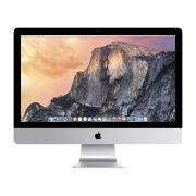 """iMac 27"""" Retina 5K, Intel Quad-Core i7 4.0 GHz, 24 GB RAM, 512 GB SSD"""