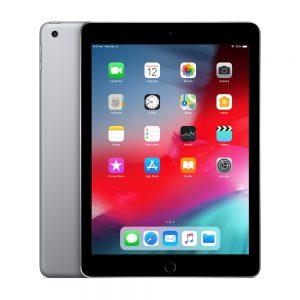 iPad 6 Wi-Fi 128GB, 128GB, Space Gray