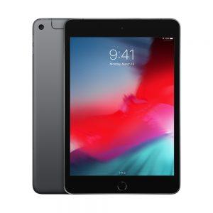 iPad 5 Wi-Fi + Cellular 32GB, 32GB, Space Grey