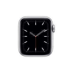 Watch Series 5 Aluminum Cellular (44mm), Silver