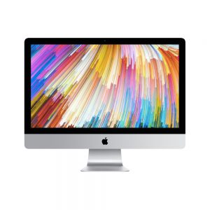 """iMac 21.5"""" Retina 4K Mid 2017 (Intel Quad-Core i5 3.4 GHz 8 GB RAM 1 TB Fusion Drive), Intel Quad-Core i5 3.4 GHz, 8 GB RAM, 1 TB Fusion Drive"""