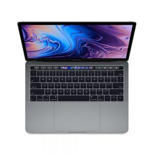 """MacBook Pro 13"""" 2TBT Mid 2019 (Intel Quad-Core i5 1.4 GHz 8 GB RAM 256 GB SSD), Space Gray, Intel Quad-Core i5 1.4 GHz, 8 GB RAM, 256 GB SSD"""