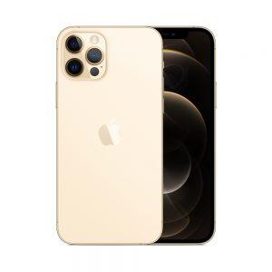 iPhone 12 Pro 256GB, 256GB, Gold