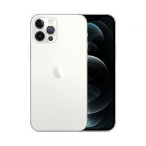 iPhone 12 Pro 128GB, 128GB, Silver