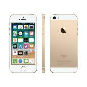 iPhone SE, 64GB, Gold