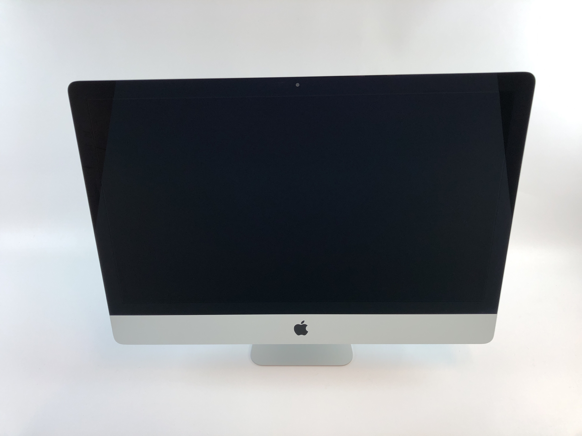 "iMac 27"" Late 2013 (Intel Quad-Core i7 3.5 GHz 32 GB RAM 3 TB Fusion Drive), Intel Quad-Core i7 3.5 GHz, 32 GB RAM, 3 TB Fusion Drive (third-party), imagen 1"