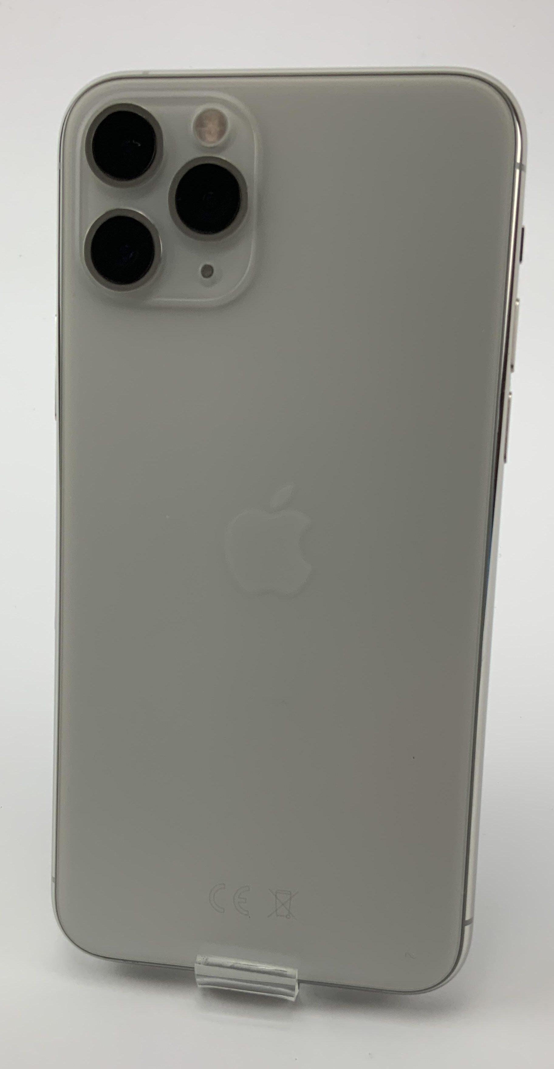 iPhone 11 Pro 64GB, 64GB, Silver, imagen 2