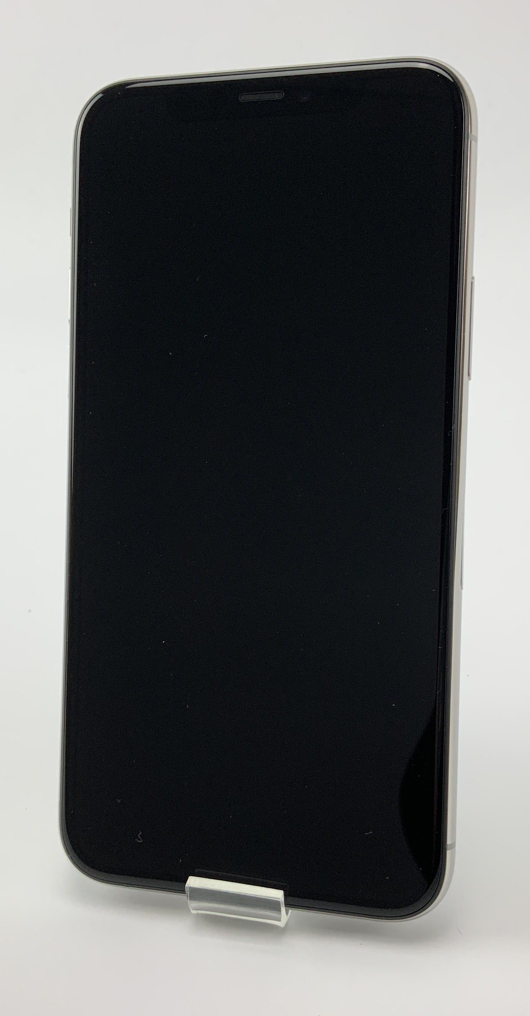 iPhone 11 Pro 64GB, 64GB, Silver, imagen 1
